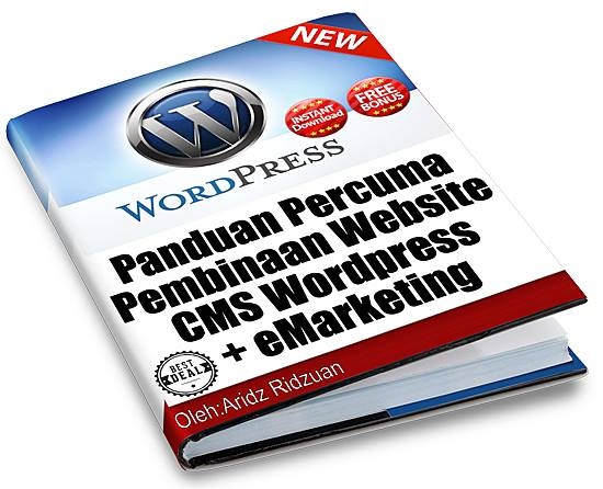 ebook-panduan-percuma-cms-wordpress-emarketing-online-marketing