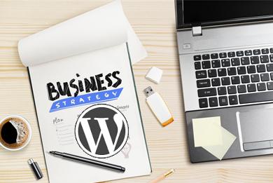 Bina Web Untuk Biz Anda