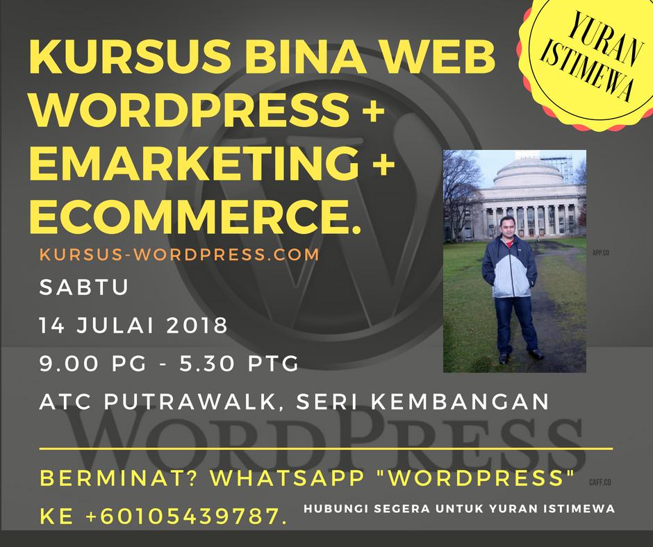 kelas-kursus-bengkel-wordpress-divi-bina-website-belajar-internet