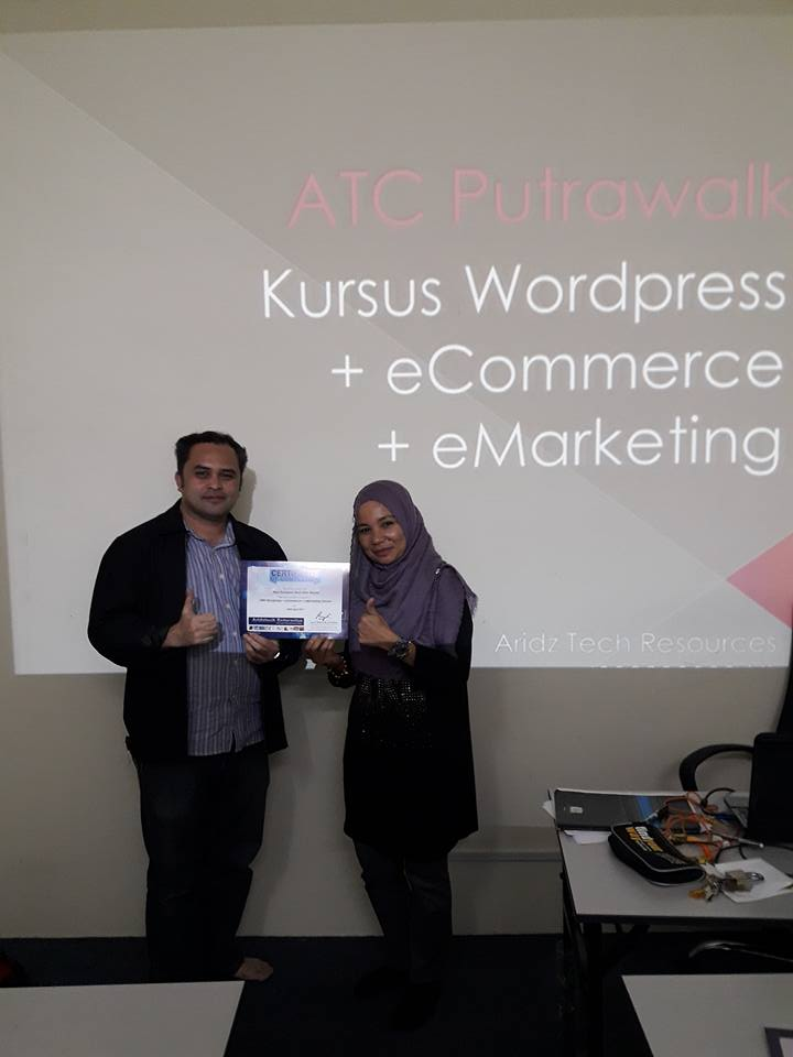participatan-cari-kelas-wordpress-bisnes-online-income-internet-marketing-teknik-pemasaran