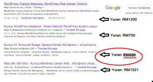 yuran-kursus-wordpress-murah-sehari-belajar-bina-website-laman-web-kelas-mempelajari-web